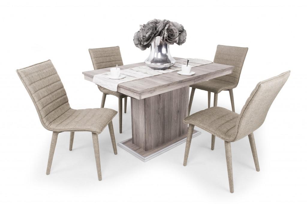 Kis Flóra asztal és Anton szék kiváló összeállítás csak 86700 Ft