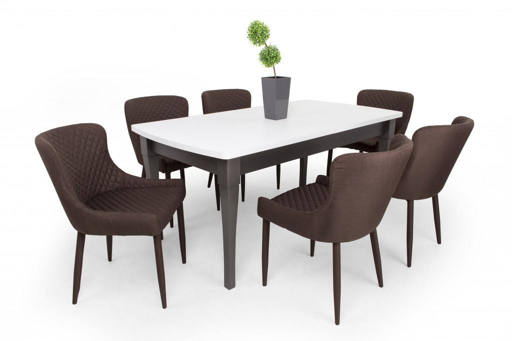 Ciprus asztal és Brill szék 154000 Ft
