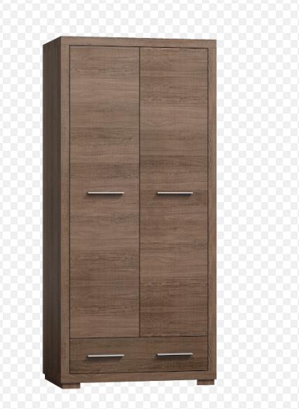 Vegas V37 elem- ruhás szekrény 88 cm (SZD)