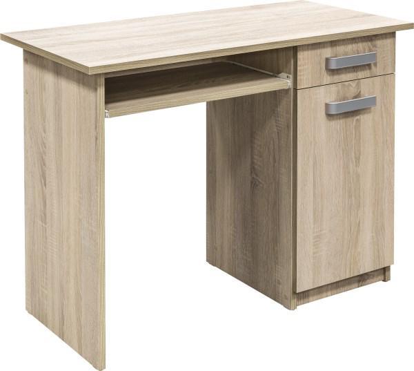 Colorado 100x50-es számítógép asztal C21 (BT)