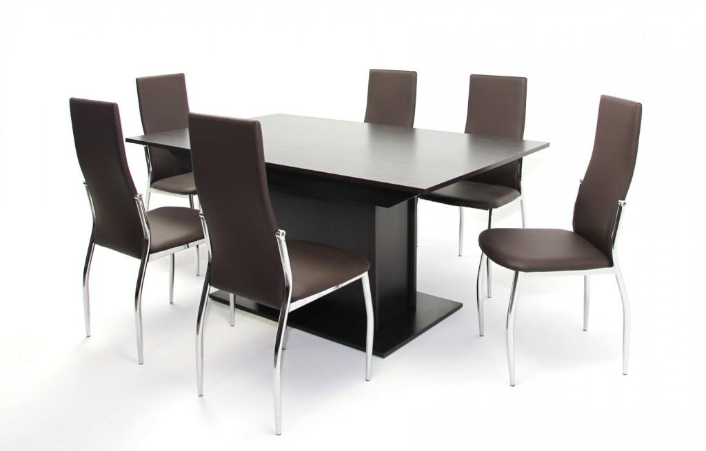 Savona étkezőgarnitúra Toni székkel - 6 személyes (SZD)