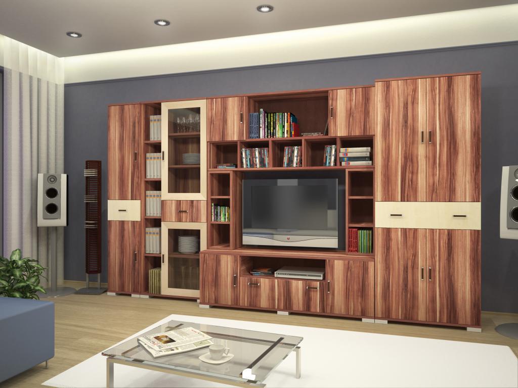 Modern és klasszikus szekrénysorok: hatalmas választék, folyamatos ...