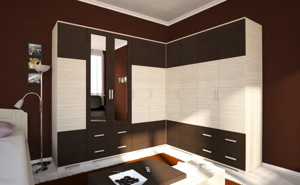 Komplett hálószoba garnitúrák, megfizethető áron.